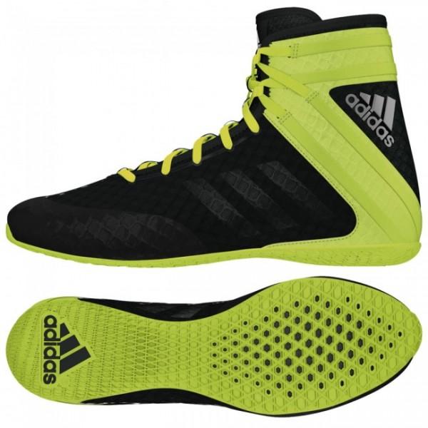 Adidas Speedex 16.1 Schwarz