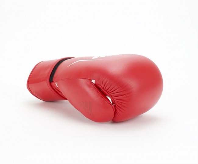 Adidas Boxhandschuhe Speed 175 Boxing Gloves Rot