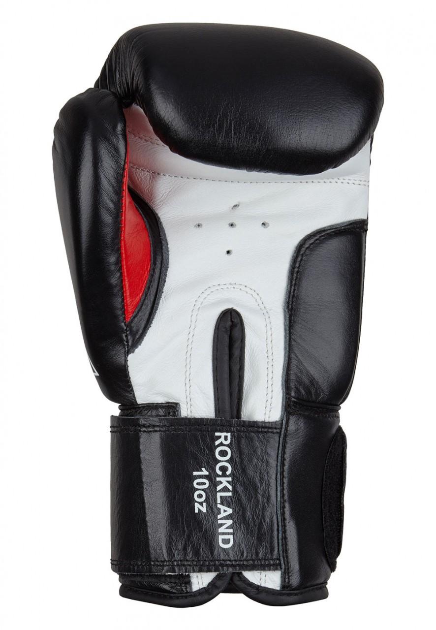 Benlee Rockland Boxhandschuhe aus Leder