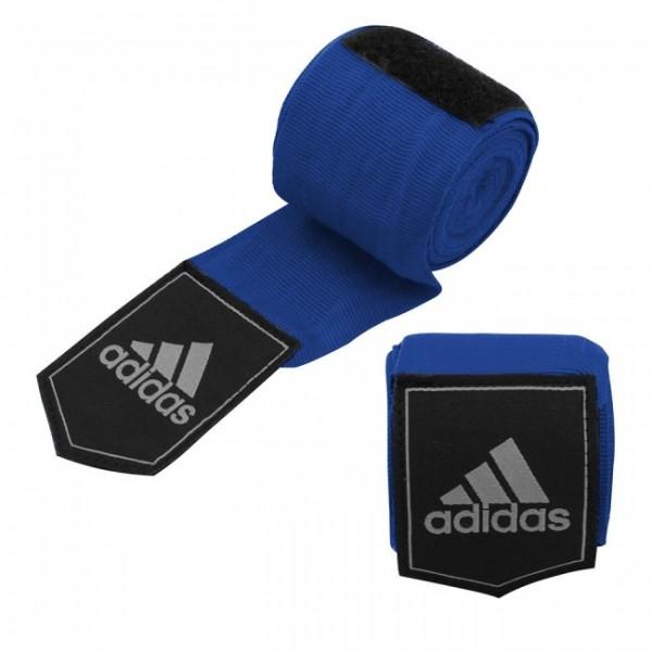 Adidas Boxbandage Blau 2.55/3.5 m