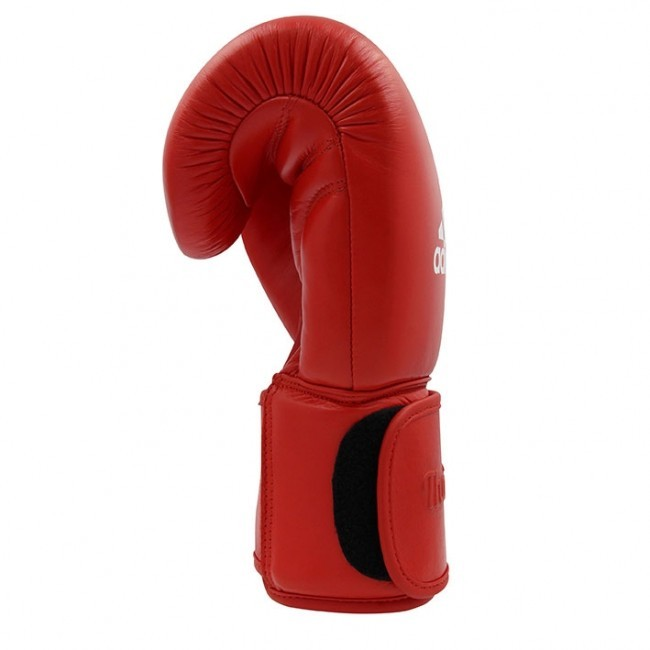 Adidas Muay Thai Boxhandschuhe 200 Rot