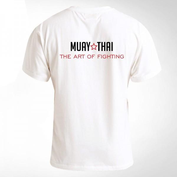 Fighttime T-Shirt Muay Thai