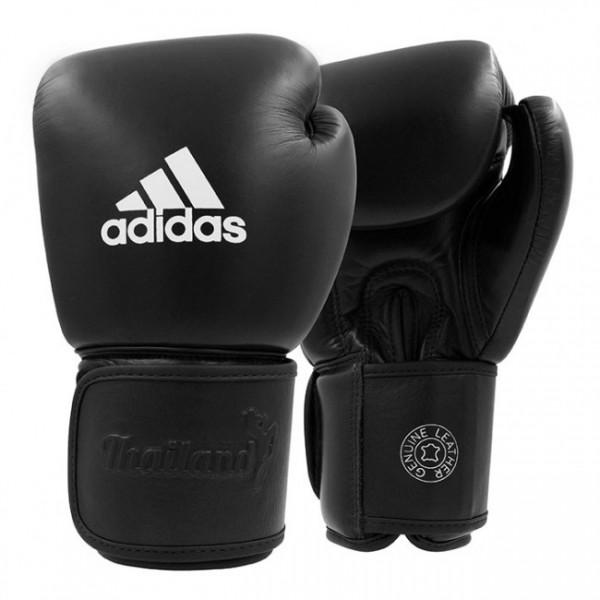Adidas Muay Thai Boxhandschuhe 200 Schwarz
