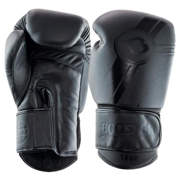 Booster Boxhandschuhe Pro BGL V3 Schwarz