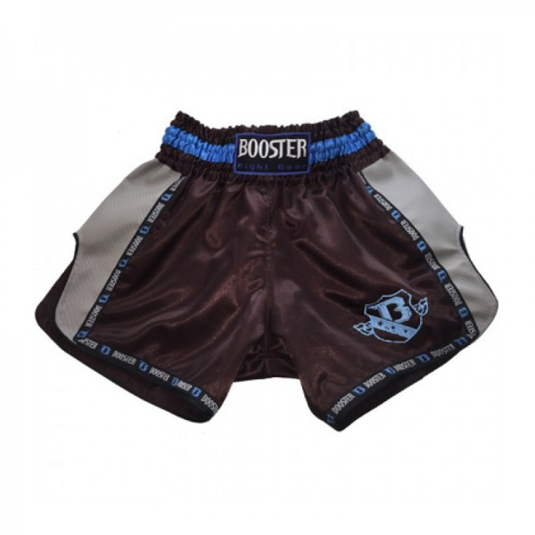 Booster Shorts TBT PRO 4.19