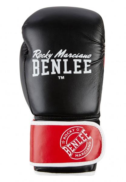 Benlee Carlos Boxhandschuhe aus Kunstleder