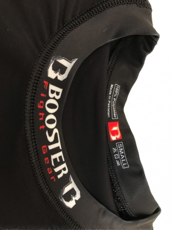 Booster T-Shirt GS Rash 2