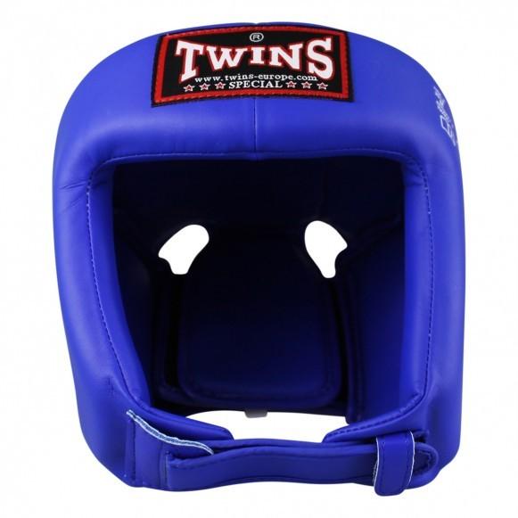 Twins Special Kopfschutz HGL 4 Blau