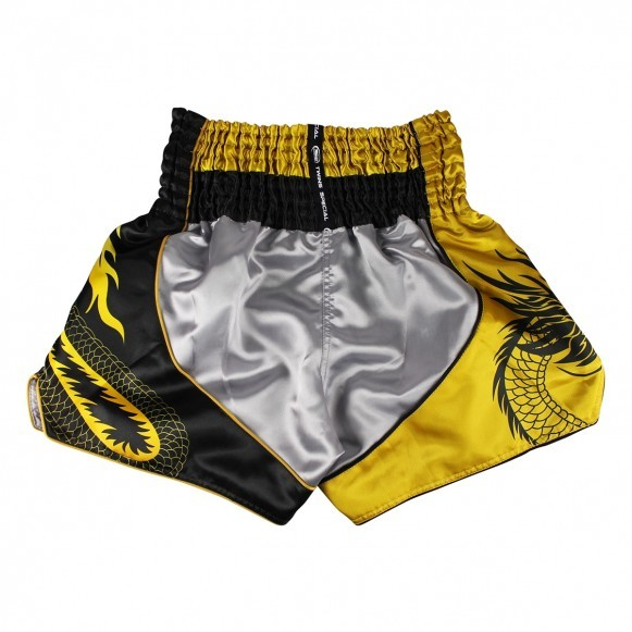 Twins Special Shorts TTBL 74 Fancy