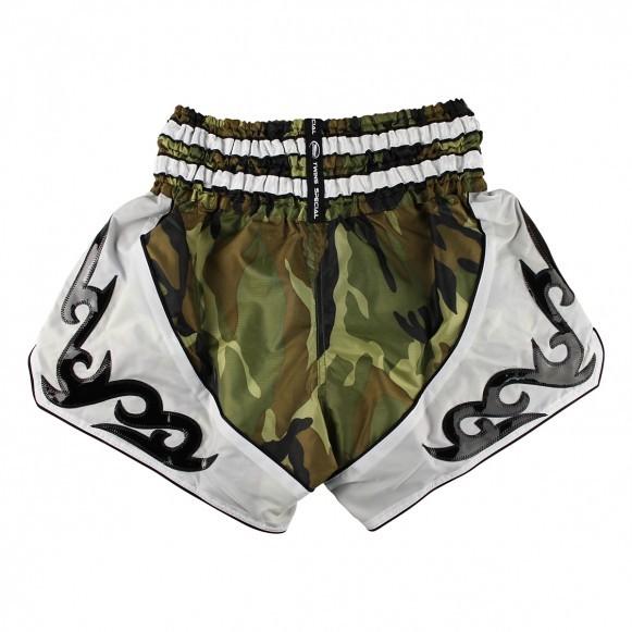 Twins Special Shorts TTBL 78 Fancy