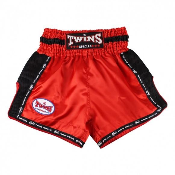 Twins Special Shorts TTBL 69