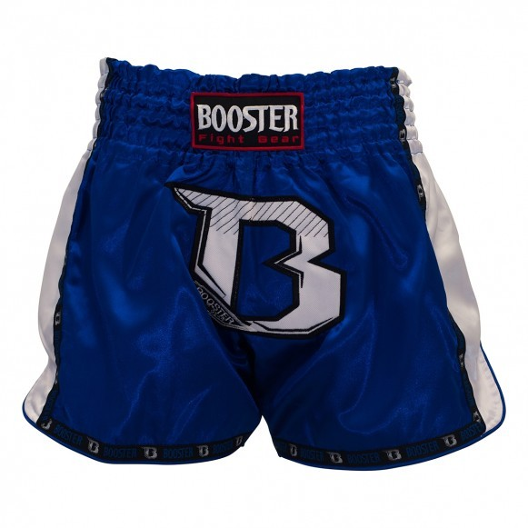 Booster Shorts TBT Pro Blue