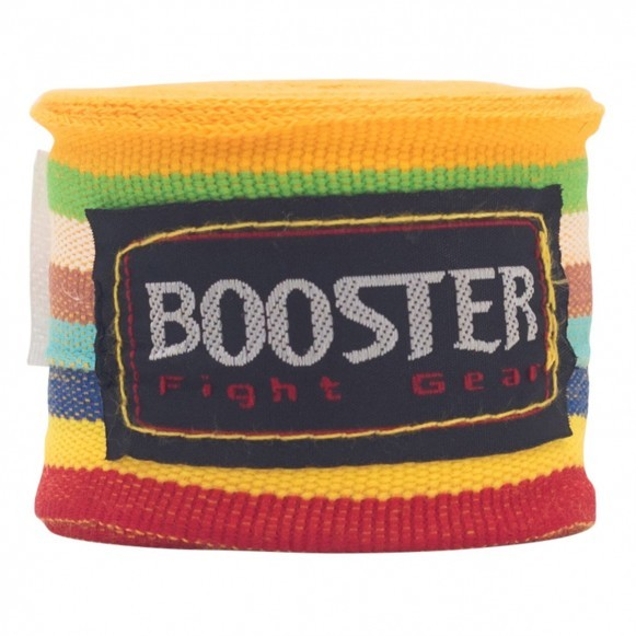 Booster Boxbandage BPC Regenbogen 460cm