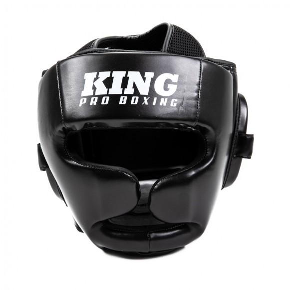 King Pro Boxing Kopfschutz KPB/HG