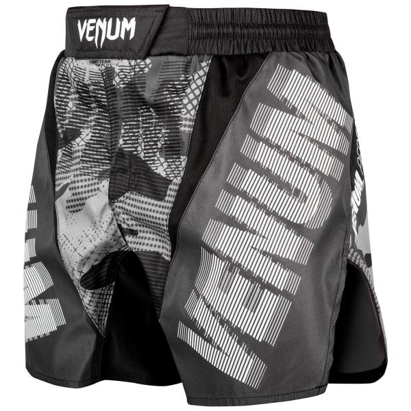 Tactical Fight-Shorts von Venum - Camo Urban/Schwarz