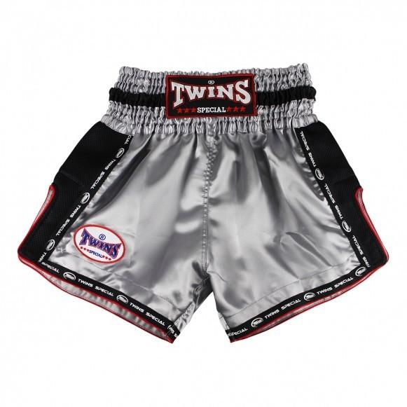 Twins Special Shorts TTBL 68
