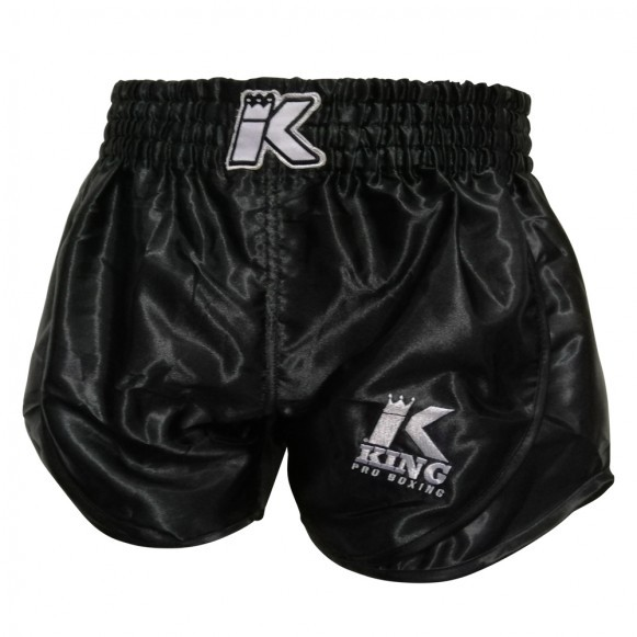King Pro Boxing Shorts KPB Retro Hybrid 1
