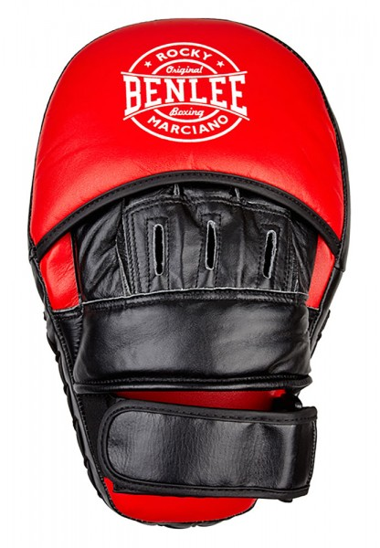 Benlee Handpratzen aus Leder BIGGER