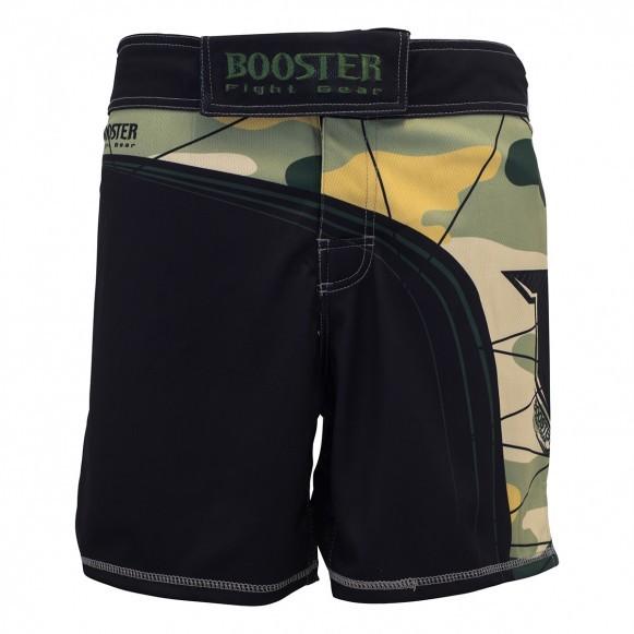 Booster MMA-Shorts MMA Pro 19 Camo