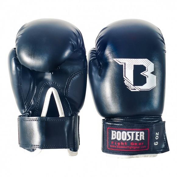 Booster Boxhandschuhe BT Kinder