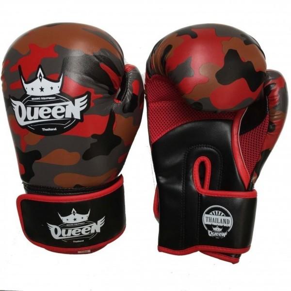 Queen Boxhandschuhe QBG Amazone