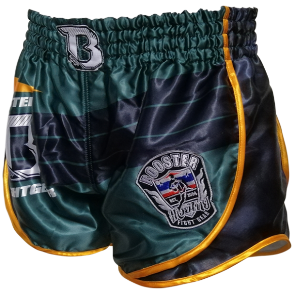 Booster Shorts AD Soldier Corpus