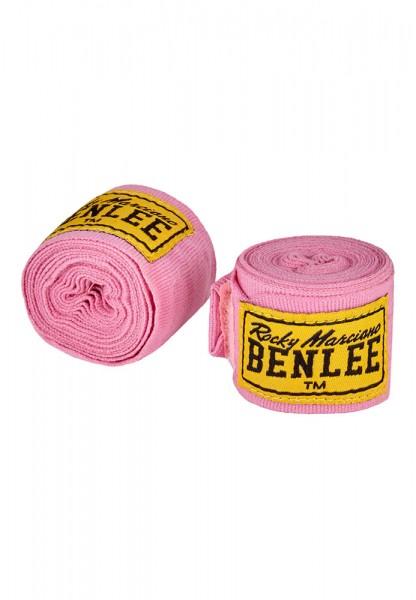 Benlee Boxbandage Elastic Baby Pink