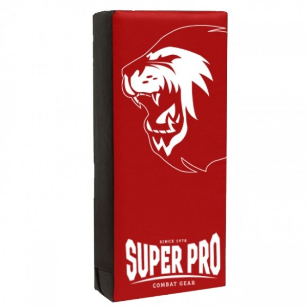 Super Pro Combat Gear Kicking Shield Large Rot 75x35x15 cm