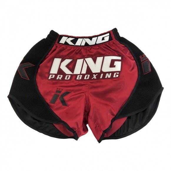 King Pro Boxing Shorts KPB/BT X2