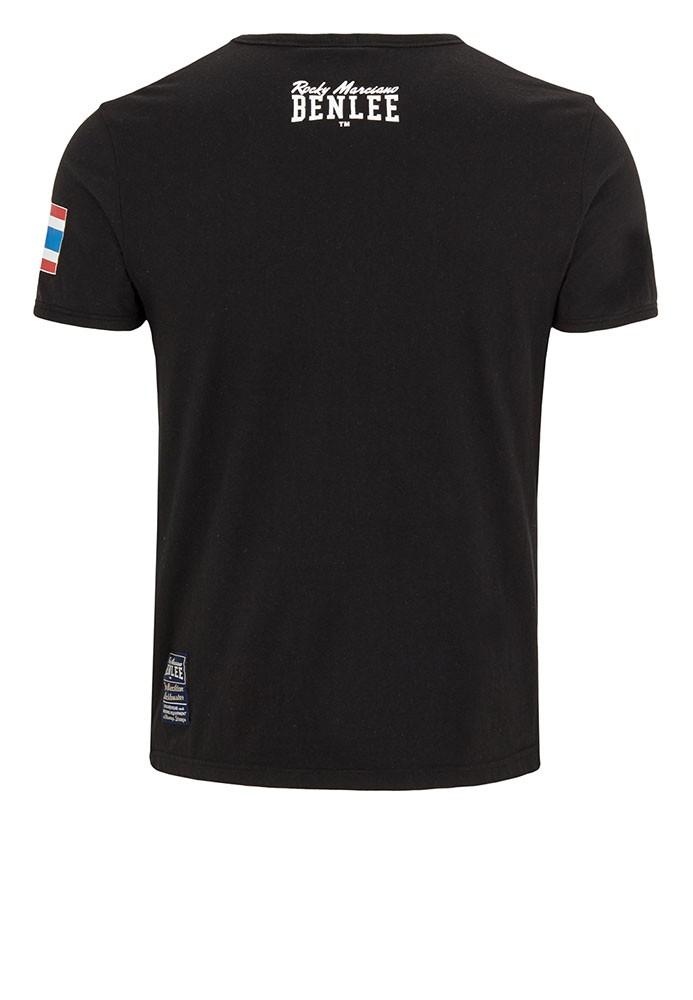 Benlee Herren T-Shirt, schmale Passform THAILAND