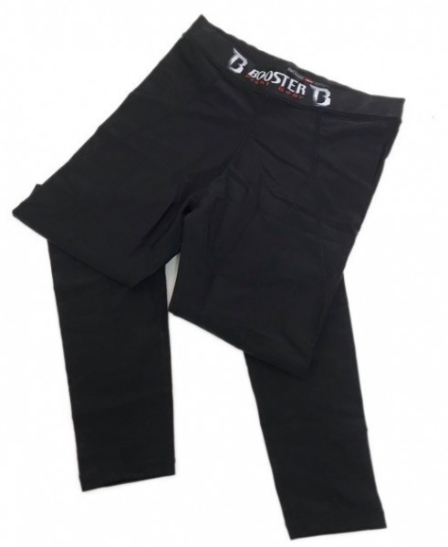 Booster MMA-Spats GS Spats 2