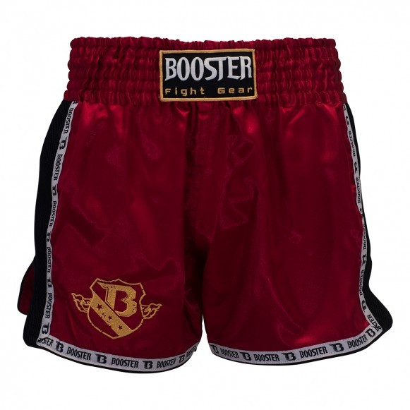 Booster Shorts TBT Pro 4.25