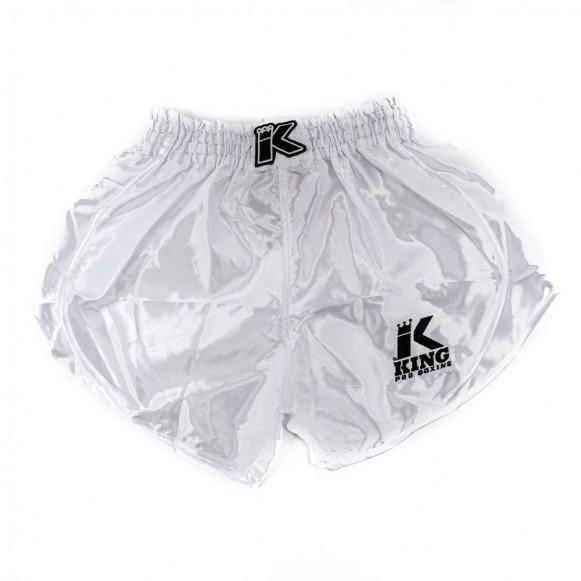 King Pro Boxing Shorts KPB Retro Hybrid 4