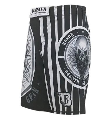 Booster MMA-Shorts MMA Pro 22 Skull