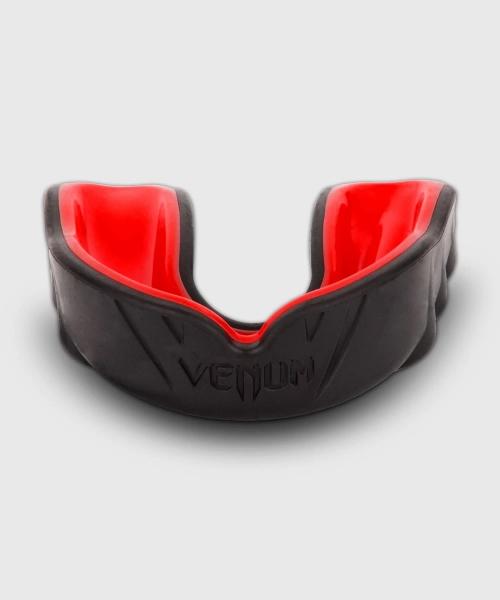 Venum Challenger Mundschutz - Schwarz/Rot