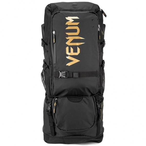 Venum Challenger Xtrem Evo BackPack - Schwarz/Gold