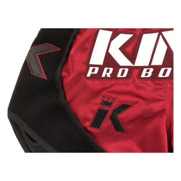 King Pro Boxing Shorts KPB/BT X2