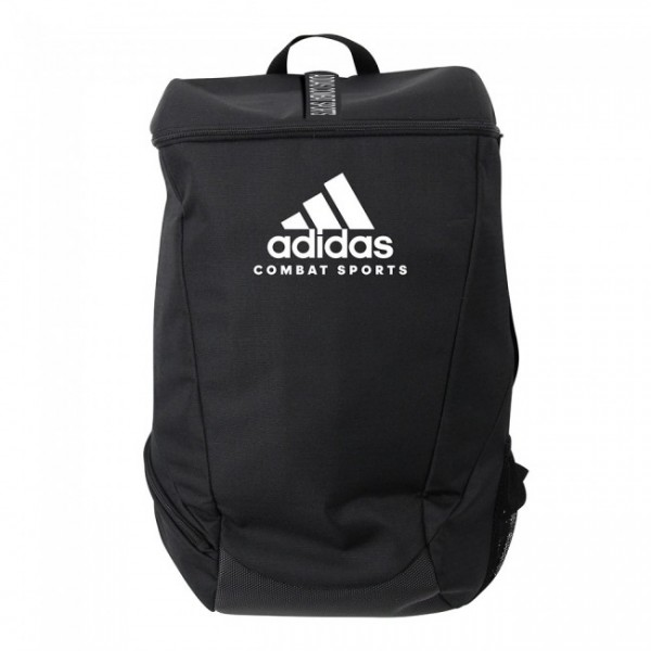 Adidas Sport Backpack COMBAT SPORTS black/white L