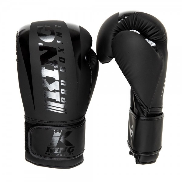King Pro Boxing Boxhandschuhe KPB/SG Revo 4