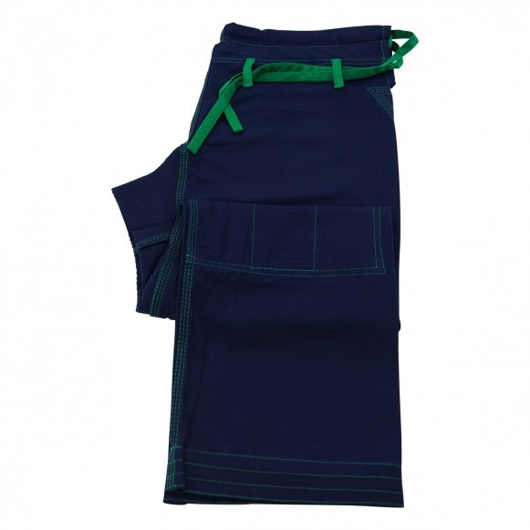 Booster BJJ-Gi`s BJJ Pro Shield Blue Female