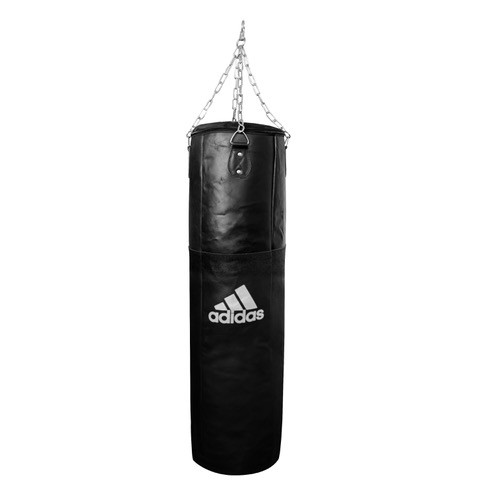 Adidas Heavy Leather Punching Bag Fatter