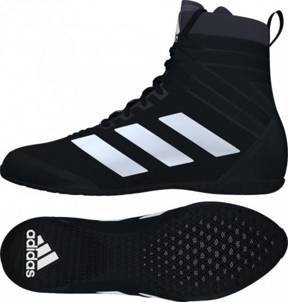 adidas Speedex 18 Schwarz/Weiß