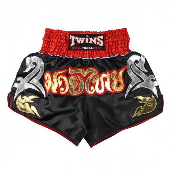 Twins Special Shorts TTBL 77 Fancy