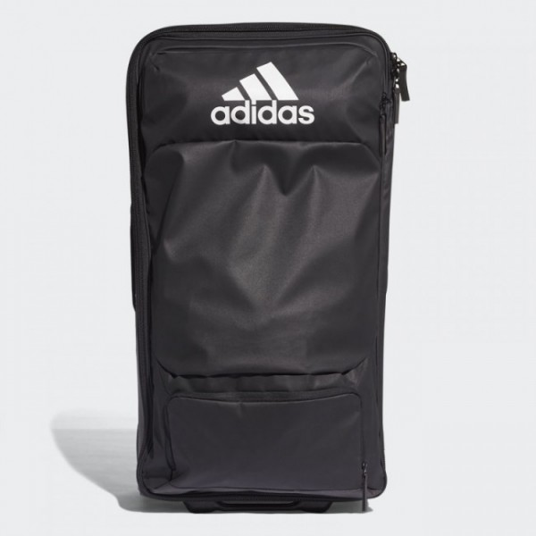 Adidas T.TROLLEY Schwarz L