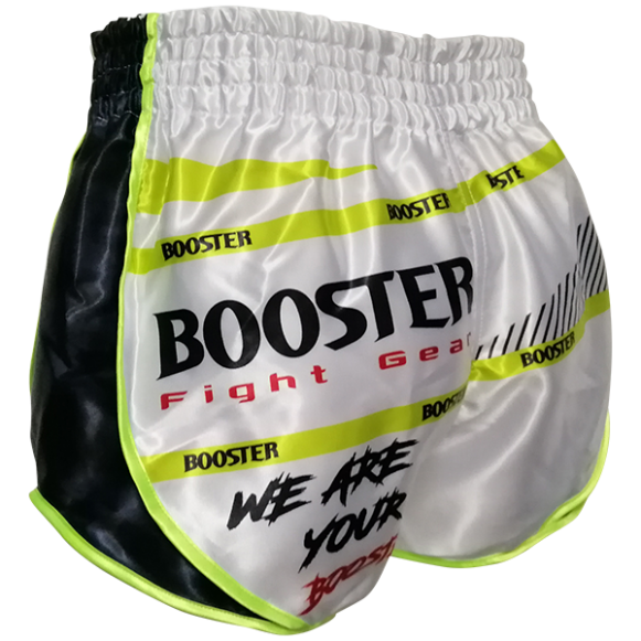 Booster Shorts AD Snow Corpus