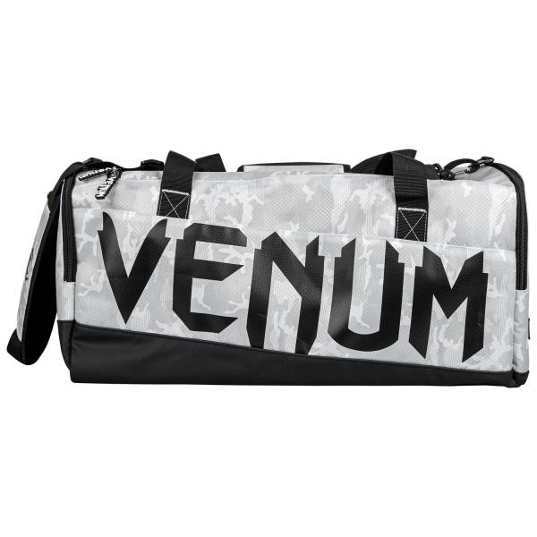 Venum Sparring Sporttasche Weiß/Camo
