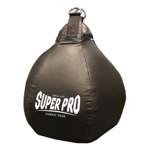 Super Pro Combat Gear Maizebag black