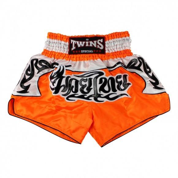 Twins Special Shorts TTBL 75 Fancy