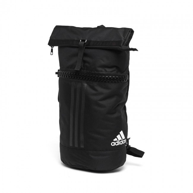 Adidas Sporttasche Military Bag Combat Sports Black/White L