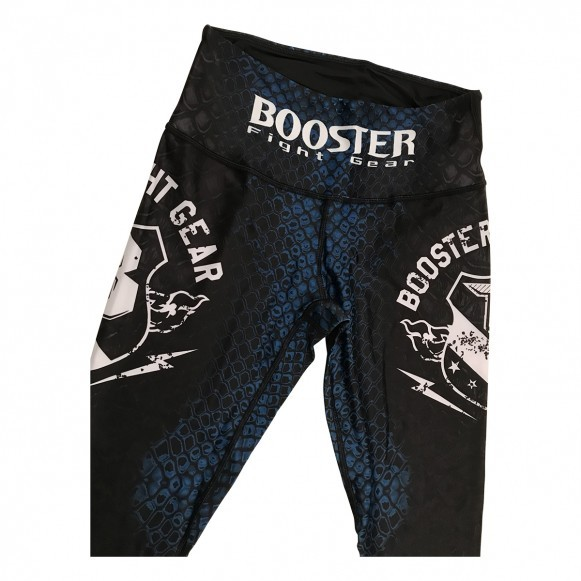 Booster MMA-Spats Girls GS Spats Blue